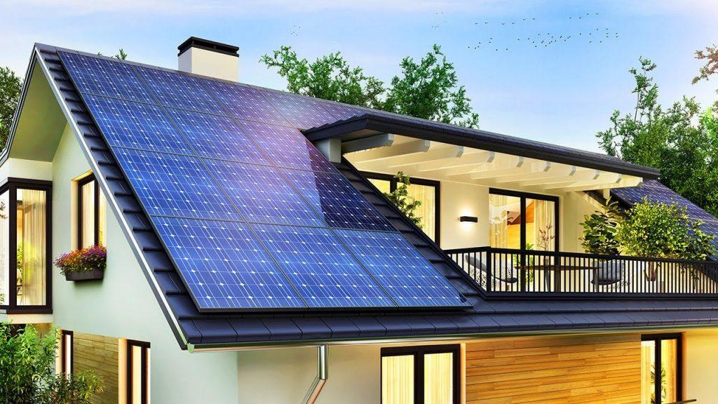 solar panel for home singapore